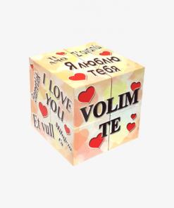 Ljubavne kocke